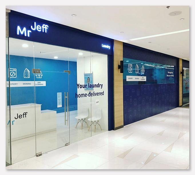 Mr Jeff exterior 1
